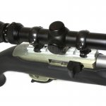 Tactical Solutions X-Ring Ruger 10/22 15MOA Scope Base