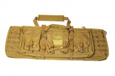 Voodoo Tactical MOLLE 36-inch Rifle Case