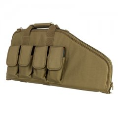 Carbine Pistol Case