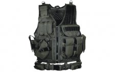 UTG LH Tactical Cross-Draw Vest