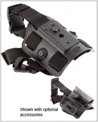 Drop Leg Platform for Roto Holsters