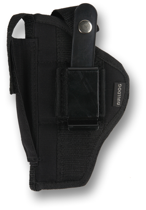 Bulldog Cases Desert Eagle Holster