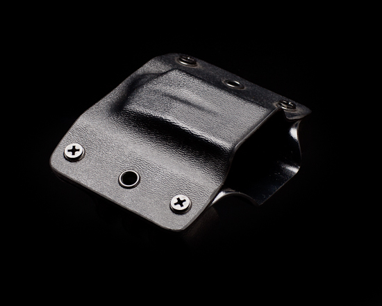 PTAC Single Pistol Mag Carrier - Left Hand - Click Image to Close