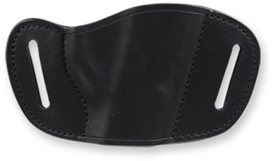 Bulldog Cases Black Belt Slide Holster