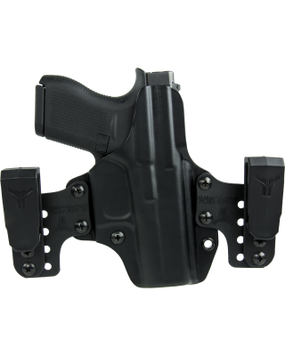 Blade-Tech Eclipse Ambidextrious Holster - Click Image to Close
