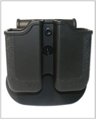 SigTac Paddle Double Mag Pouch - Click Image to Close
