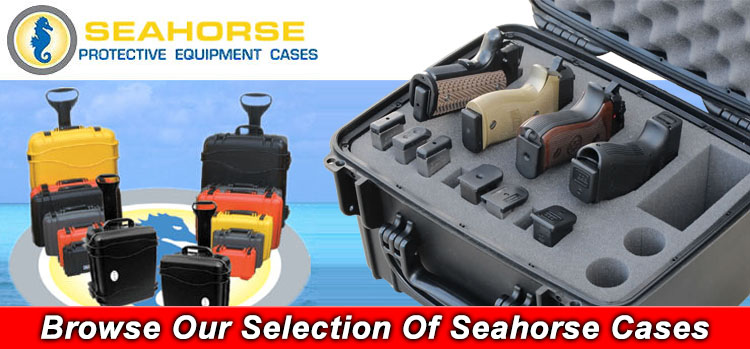 Browse Our Selection Of Seahorse Cases